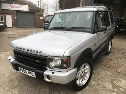 land rover discovery tdi used land rover discovery for sale walton motors
