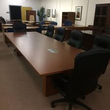 Hon Conference Table Hon Preside Conference Table Tri State Office Furniture