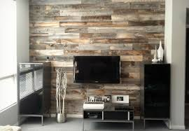 wood in decor interior design
