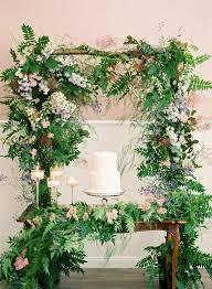 wedding unique backdrop 11 unique wedding cake display tables backdrops mon cheri bridals