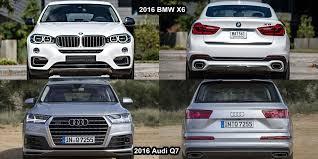 bmw x7 vs audi q7 bmw x7 vs audi q7 28 images benim otomobilim 2016 audi q7 e vs