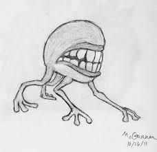 Scary Monsters Halloween Monsters Wyvern U0027s Peak Page 2