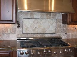 diy kitchen backsplash tile ideas built in stoves oven solid