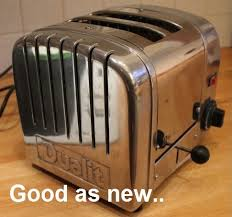 Dualit Orange Toaster How To Clean A Dualit Toaster Vistal Cleaning Products
