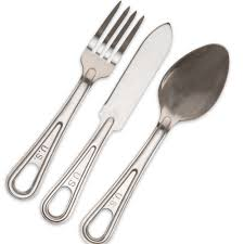 gi issue utensils fork spoon and knife chkadels com