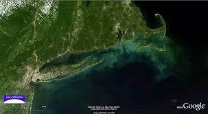 post irene turbidity off long island cape cod u2013 major runoff