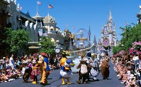 Disney World Map Magic Kingdom by Walt Disney World Secrets You U0027ve Never Ever Heard Before Travel