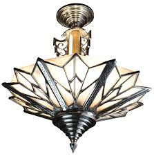 art deco ceiling lights style the gatsby glamour period style