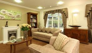 Comfortable Home by Our Home Facilities Bridge House Care Home Oxfordshire