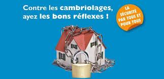 Cambriolages En Lot Et Garonne Opération Tranquillité Vacances Services Etat Du Lot Et