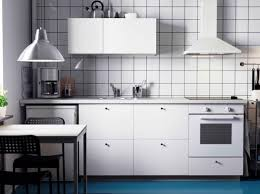 Straight Line Kitchen Designs Small Straight Line Kitchen Design Photo