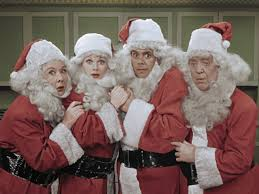 i love lucy memes i love lucy christmas special sweetens the pot frontrowcenter