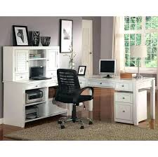 Used L Shaped Desk L Shaped Computer Desk With Hutch On Sale White L Shaped Computer