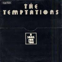 a song for you the temptations album