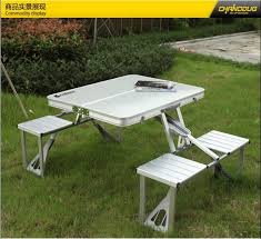 Portable Folding Picnic Table Popular Picnic Table Metal Buy Cheap Picnic Table Metal Lots From