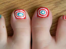 18 toes nail designs pictures 26 summer toe nail art designs
