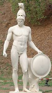 greek gods statues image ares mars greek god statue 01 jpg greek mythology wiki