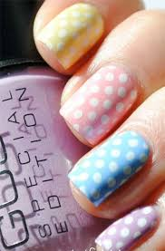 Easter Nail Designs 20 Easy Straightforward U0026 Amazing Easter Nail Art Patterns Tips