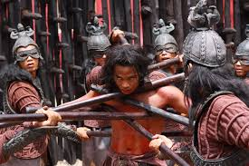 vidio film ombak ong bak 3 official movie site starring tony jaa now available on