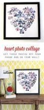 best 25 cool wall art ideas on pinterest homemade wall art cool diy photo projects and craft ideas for photos heart photo display easy ideas