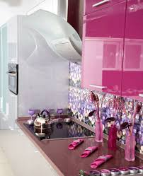 pink kitchen ideas pink kitchen ideas and color schemes