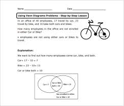 venn diagram worksheet templates u2013 10 free word pdf format
