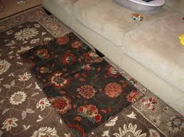 Non Slip Area Rug Pad Flooring Lovely Lowes Rug Pad For Exciting Floor Decoration Ideas