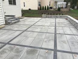 Concrete Pavers For Patio Concrete Pavers Patio Awesome Patios And Walkways Stafford
