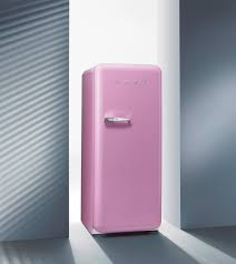 vintage fridge smeg u2013 style city