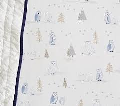 boys crib u0026 nursery sheets pottery barn kids