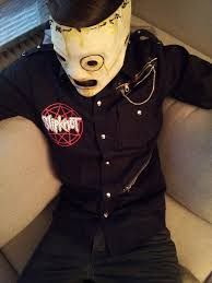 corey taylor cosplay by hexalot on deviantart cosplay corey