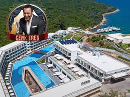resort thor by alkoçlar exclusive bodrum torba turkey booking com