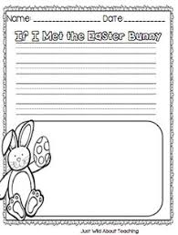free april directed drawing easter pinterest bunnies a