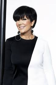 how to get a kris jenner haircut reality roundup kris jenner my style pinterest kris jenner