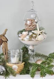 Apothecary Home Decor by Coastal Christmas Home Tour Part 1 Sand And Sisal