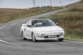 classic toyota cars interview what u0027s it like to own a classic toyota mr2 toyota