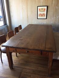 Tuscan Dining Room Dining Table Seats 10 Love This Large Dining Table Could Be
