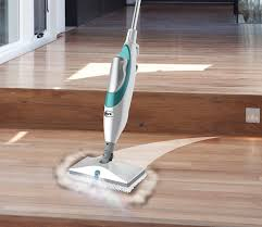Steam Mopping Laminate Floors Amazon Com Shark Steam And Spray Mop Sk410 Floor Cleaners