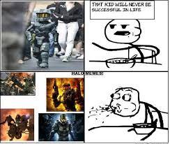 Funny Halo Memes - halo meme master chief halo pinterest master chief meme and