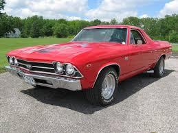 el camino 1969 chevrolet el camino for sale 1960045 hemmings motor news