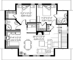 2 floor plans with garage 2 bedroom apartment floor plans best home design ideas