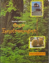 our environment textbook for geography for class 7 762
