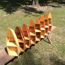 boat decor for home 20 quot handcrafted wooden boat shelves from rabon river