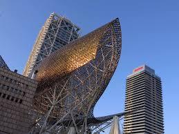 Frank Gehry by File 073 Vila Olímpica Peix De Frank Gehry Jpg Wikimedia Commons