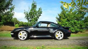 porsche turbo classic beautifully restored porsche 993 turbo is a sight to behold