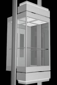 Homes With Elevators by Awesome Elevators For Homes Cost 8