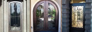 iron doors custom wrought iron gates railings