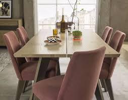 bentley designs cadell aged oak dining set package offer michael