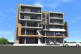 Façade Design Archives FABBPartners - Apartment facade design