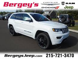 2016 silver jeep grand cherokee jeep grand cherokee in souderton pa bergey u0027s chrysler jeep